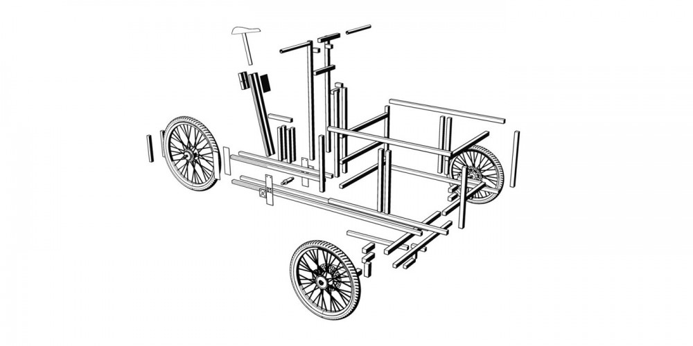 about xyz cargo bikes made in copenhagen and hamburg