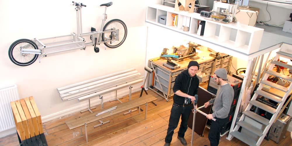 XYZ CARGO Hamburg Caffamacherreihe 43